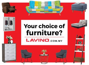 Your Choice of Furniture