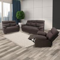 Fabric 1R+2S+3S Seater Sofa Grammy