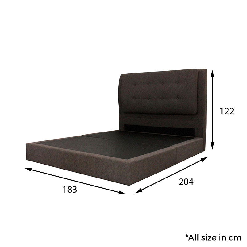 What is King Bed Size